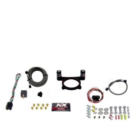ford coyote plate system nitrous system w  o bottle 50