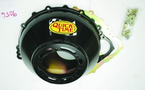 QuickTime Bellhousing Ford 352/30-427/428/Big Block FE To